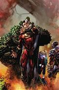 New Super Man #15