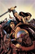 Wonder Woman Conan #1 (of 6) *Special Discount*
