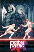 Mother Panic #11 (MR)