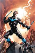 Nightwing Rebirth Dlx Coll HC Book 01 *Special Discount*