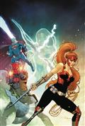 Red Hood & The Outlaws TP Vol 02 Who Is Artemis (Rebirth) *Special Discount*