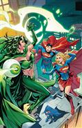 Supergirl TP Vol 02 Escape From The Phantom Zone (Rebirth) *Special Discount*