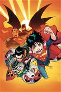 Super Sons TP Vol 01 When I Grow Up (Rebirth) *Special Discount*