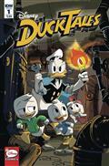Ducktales #1 Cvr A Ghiglione *Special Discount*