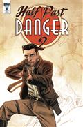 Half Past Danger II Dead To Reichs #1 (of 5) 10 Copy Incv (N
