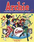 ARCHIE-CELEBRATION-OF-AMERICAS-FAVORITE-TEENAGERS-TP