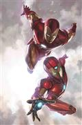 Generations Iron Man & Ironheart #1