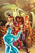 Invincible Iron Man #11 *Special Discount*
