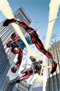 Ben Reilly Scarlet Spider #8