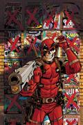 Deadpool Kills Marvel Universe Again #5 (of 5)