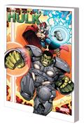 Indestructible Hulk By Waid Complete Collection TP *Special Discount*
