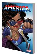 America TP Vol 01 Life & Times  of America Chavez *Special Discount*