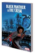 Black Panther Crew TP We Are The Streets *Special Discount*