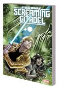 Star Wars Screaming Citadel TP *Special Discount*