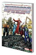 Guardians of Galaxy New Guard TP Vol 04 Grounded *Special Discount*