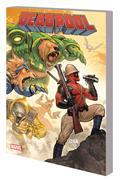 Deadpool Classic TP Vol 19 Make War Not Love *Special Discount*