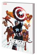 AVENGERS-BY-BENDIS-COMPLETE-COLLECTION-TP-VOL-02-Special-Discount