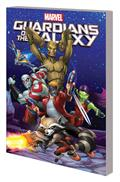 Guardians of The Galaxy Awesome Mix Digest TP *Special Discount*