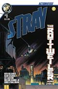 Stray Ongoing #1 Cvr A Izaakse *Special Discount*