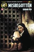 Misbegotten Runaway Nun #1 Cvr C Case