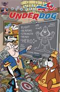 Underdog #1 Tennessee Tuxedo Gallant Cvr