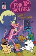 Pink Panther Trick Or Pink #1 Main Cvr