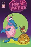 Pink Panther Trick Or Pink #1 Sub Var