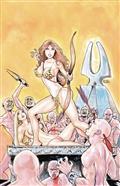 Cavewoman Quiver #1 Cvr A Massey (MR)