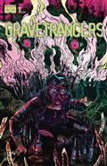 Gravetrancers #1 (MR) *Special Discount*
