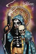 La Muerta Vengeance #1 Foil Premium Ed (MR)