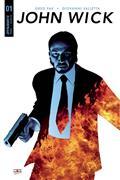 John Wick #1 Cvr D Cassaday Exc Subscription Var