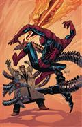 DF Peter Parker Spectacular Spider-Man #1 Kubert Sgn (C: 0-1