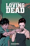 Loving Dead HC (MR)