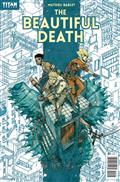The Beautiful Death #1 Cvr B Bablet *Special Discount*