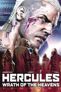 Hercules Wrath O/T Heavens #2 Cvr A Looky