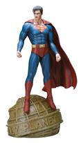 Ffg DC Comics Coll Superman 1/6 Resin Statue (Net) (C: 1-1-2