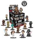 Mystery Minis Star Wars Classic Series 1 12Pc Bmb Disp (C: 1