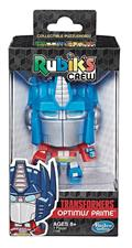 Rubiks Transformers Optimus Prime Cs (Net) (C: 1-1-2)