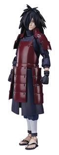 Naruto Madara Uchiha S.H.Figuarts (Net) (C: 1-1-2)
