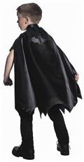 DC Heroes Batman Costume Youth Cape (C: 1-0-2)