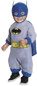 DC Heroes Batman Kids Costume Infant (Net) (C: 1-0-2)