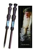Harry Potter Dumbledore Wand Pen & Bookmark (Net) (C: 1-1-2)