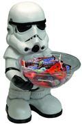 Sw Stormtrooper Candy Bowl Holder (C: 1-1-2)