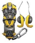 Transformers Bumblebee In-Ear Headphones (C: 1-1-1)