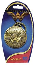 DC Wonder Woman Movie Shield Pewter Keyring 6Pc Bag (C: 1-0-