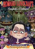 Hcf 2018 Howard Lovecraft Kingdom of Madness (Net)