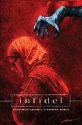 Infidel TP (MR)