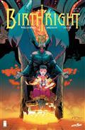 Birthright #31
