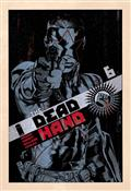 Dead Hand #6 (MR)