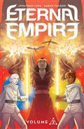 Eternal Empire TP Vol 02